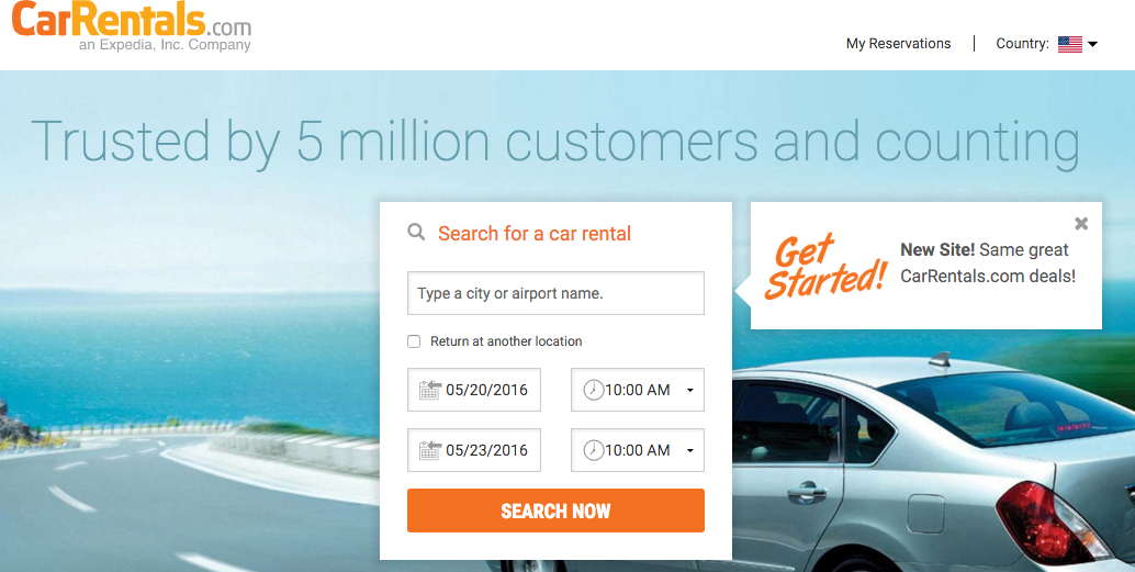 Advantage Car Rental Reviewss