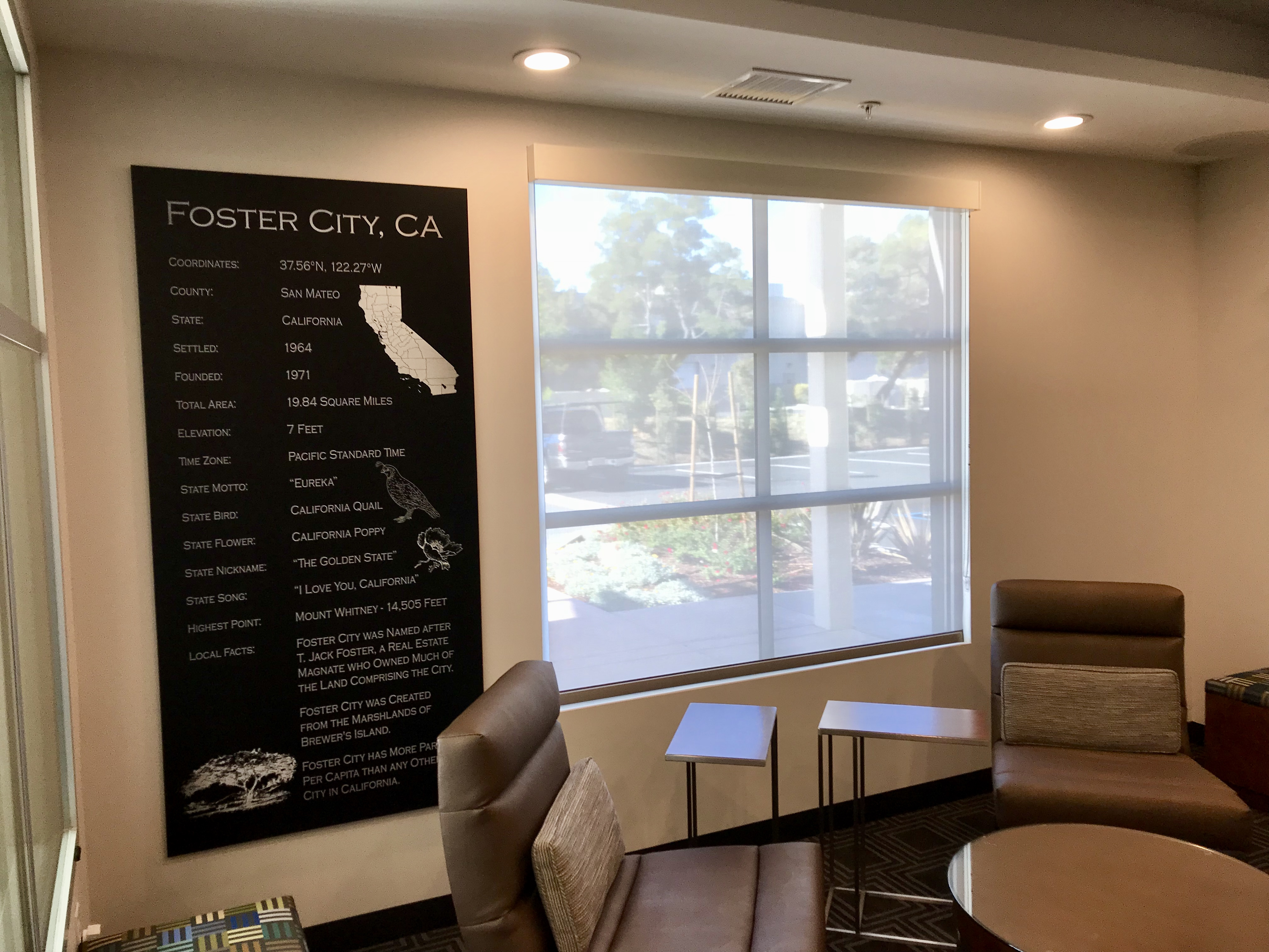 f8983366d62 Hotel review  new TownePlace Suites is one of SF Bay Area s most affordable  points options   easyjourneys