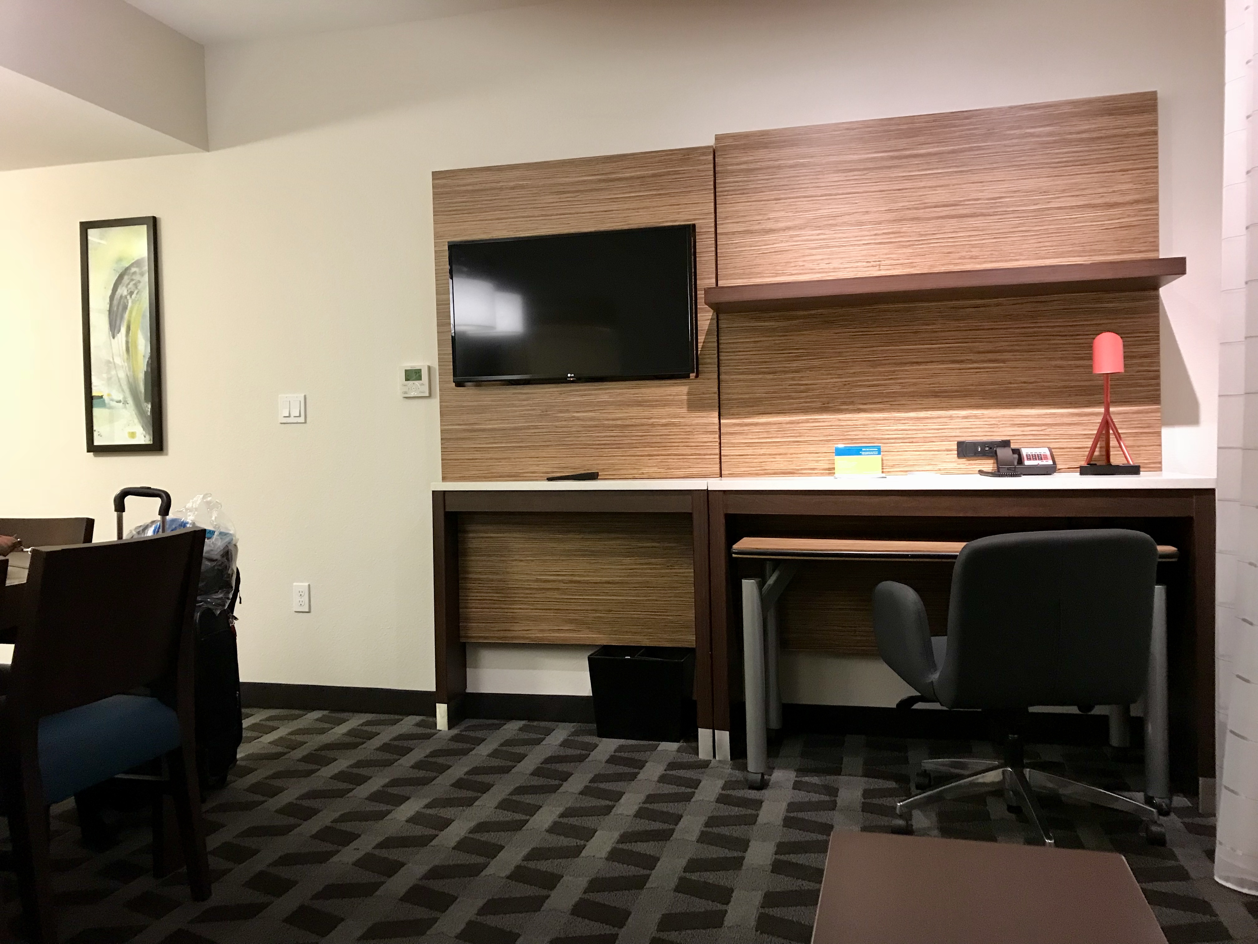fc8092a36cd Hotel review  new TownePlace Suites is one of SF Bay Area s most ...